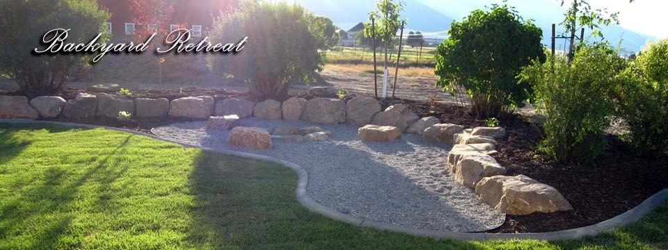 Janika landscaping design utah for Landscape design utah