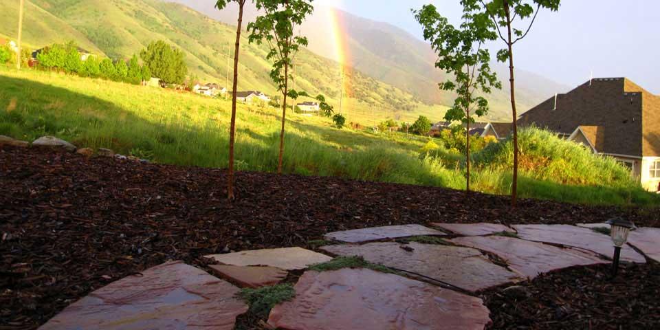 Outdoor Pavers Logan : Portfolio gallery landscape expressions