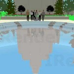 3d-logan-utah-temple-pool