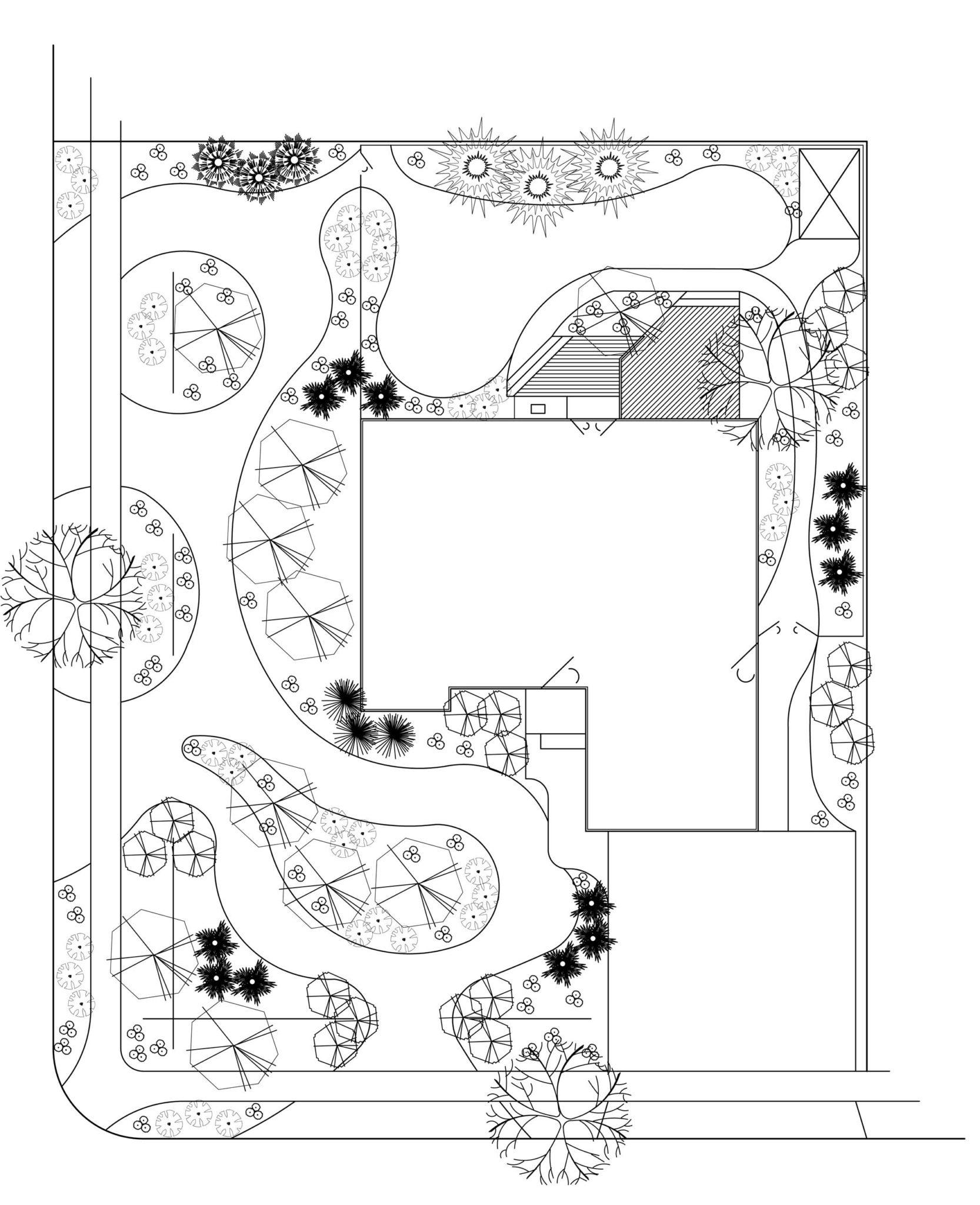 Landscape Concept Plan Park Design Landscape Expressions